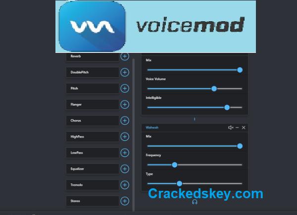 VoiceMod Pro Keys
