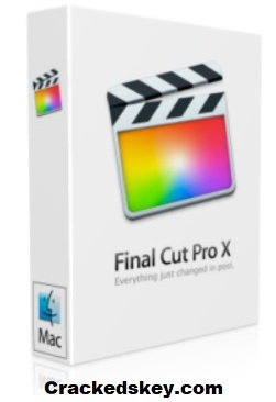 Final Cut Pro X Crack