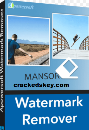 Apowersoft Watermark Remover Crack