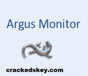Argus Monitor Crack
