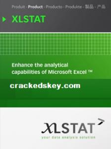 XLStat Crack